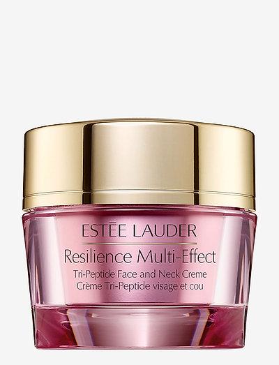 Resilience Multi-Effect Tri-Peptide Face Neck Creme SPF 15 - dagcreme - no color