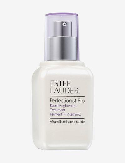 Perfectionist Pro Rapid Brightening Treatment - seerumit - clear