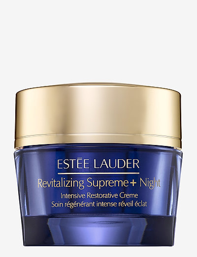 Revitalizing Supreme+ Night Intensive Restorative Creme - nattkrem - no colour