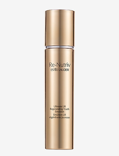 Re-Nutriv Ultimate Lift Regenerating Youth Milky Lotion - serum - clear