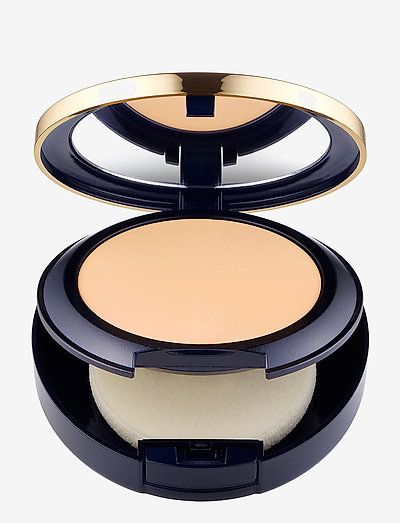 DoubleWear Stay In Place Matte Powder Foundation SPF10 - pudder - 3n1 ivory beige