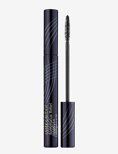 Sumptuous Rebel Length & Lift Mascara - ripsiväri - 01 black