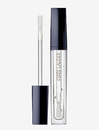 Pure Color Envy Oil-Infused Lip Shine - lipgloss - 000 see-thru