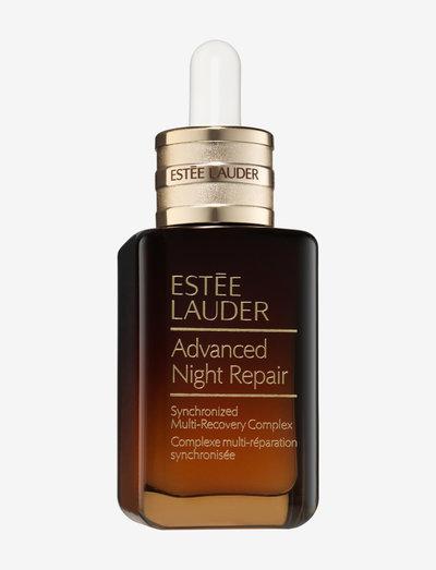 Advanced Night Repair - serum - clear