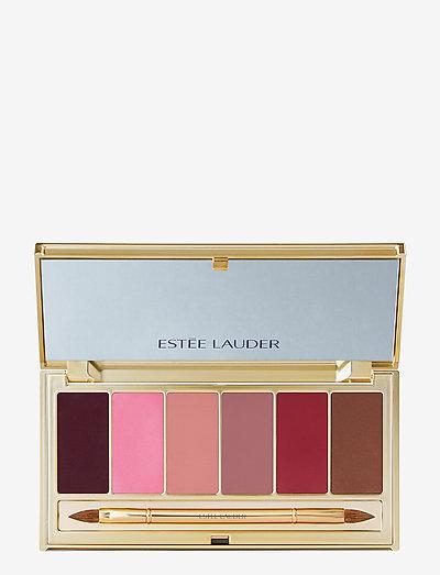 Pure Color Envy Lip Palette - huulipuna - cool breeze