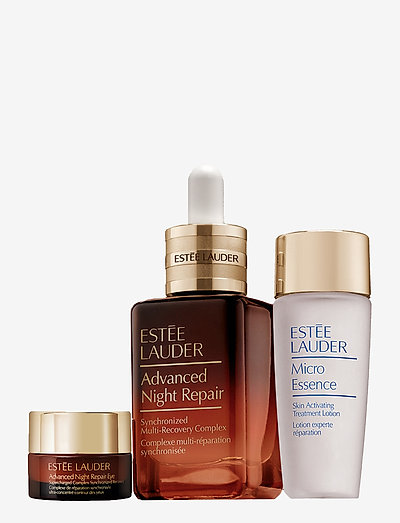 ANR X5 Holiday 20 Skincare Set - hudpleiesett - no colour