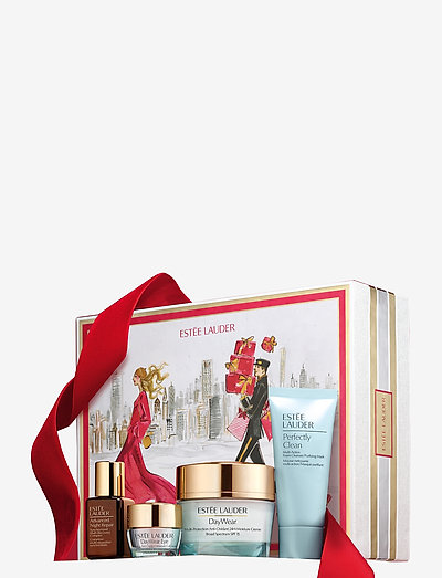 Daywear Holiday 20 Skincare Set - hudpleiesett - no colour