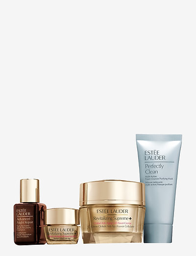 Supreme+ Holiday 20 Skincare Set - hudvårdsset - no colour
