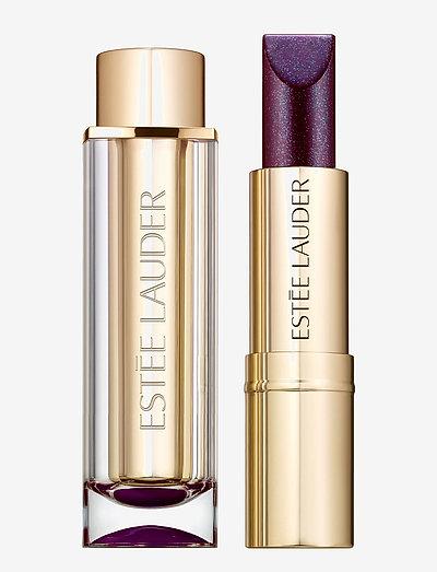 Pure Color Love Lipstick - 490 Femme Bot (Cooled Chrome) - læbestift - 490 femme bot (cooled chrome)