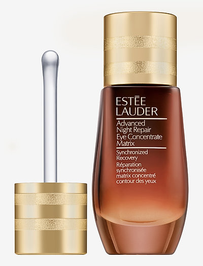 Advanced Night Repair Eye Concentrate Matrix - silmänympärysvoide - clear