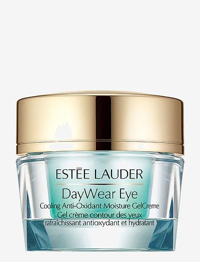 DayWear Eye Cooling Gel Creme (sleeve) - silmänympärysvoide - clear