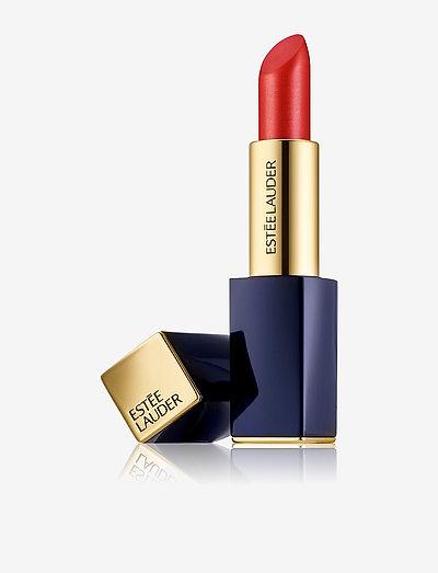 Pure Color Envy Matte Lustre - 330 Sizzling Metal - leppestift - 330 sizzling metal