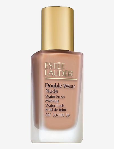 Double Wear Nude Water Fresh Makeup - foundation - peble 3c2