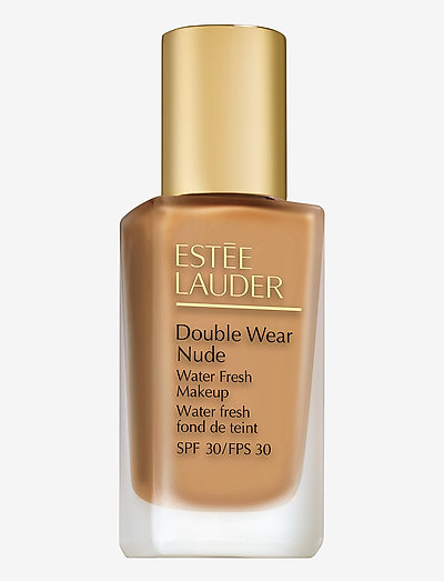 Double Wear Nude Water Fresh Makeup - Shell Beige 4N1 - foundation - shell beige 4n1