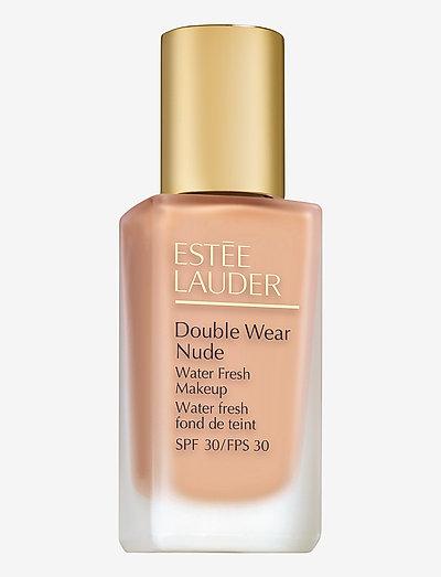 Double Wear Nude Water Fresh Makeup - foundation - cool bone 1c1