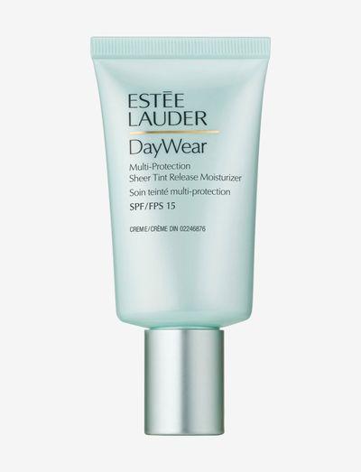 DayWear Sheer Tint Release SPF 15 - dagkräm - clear