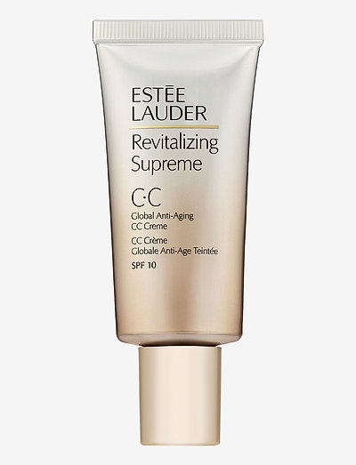 Revitalizing Supreme Anti-Aging CC Creme SPF10 - bb & cc-voiteet - clear