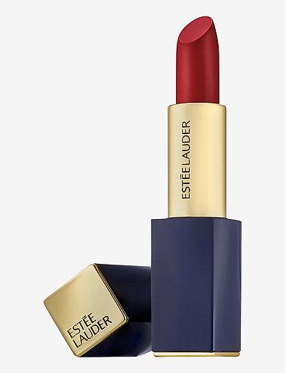 Pure Color Envy Sculpting Lipstick - 350 Vengeful Red - læbestift - vengeful red