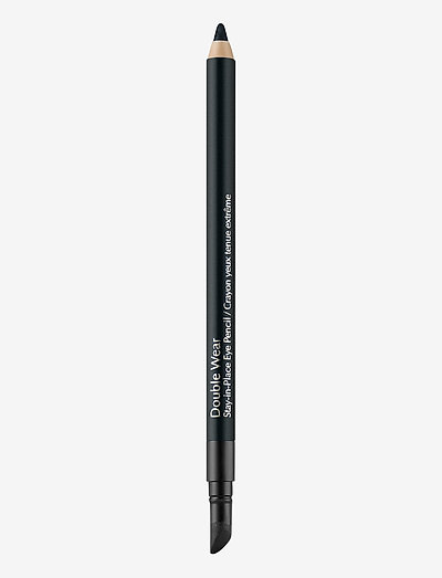 Double Wear Stay-in-Place Eye Pencil - Onyx - eyeliner - onyx