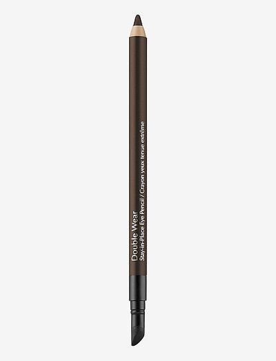 Double Wear Stay-in-Place Eye Pencil - Coffee - eyeliner - coffee