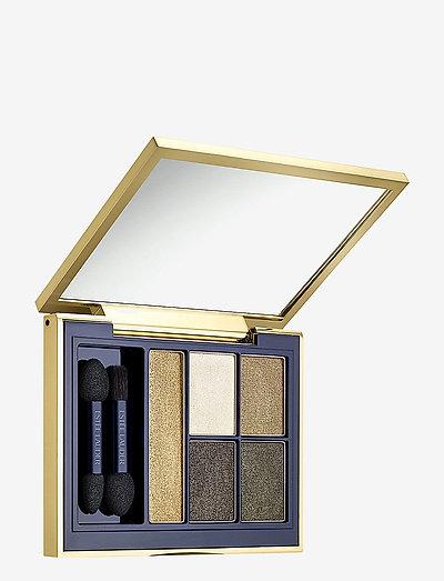 Pure Color Envy  EyeShadow Palette - Fierce Safari - Øjenskyggepalet - fierce safari