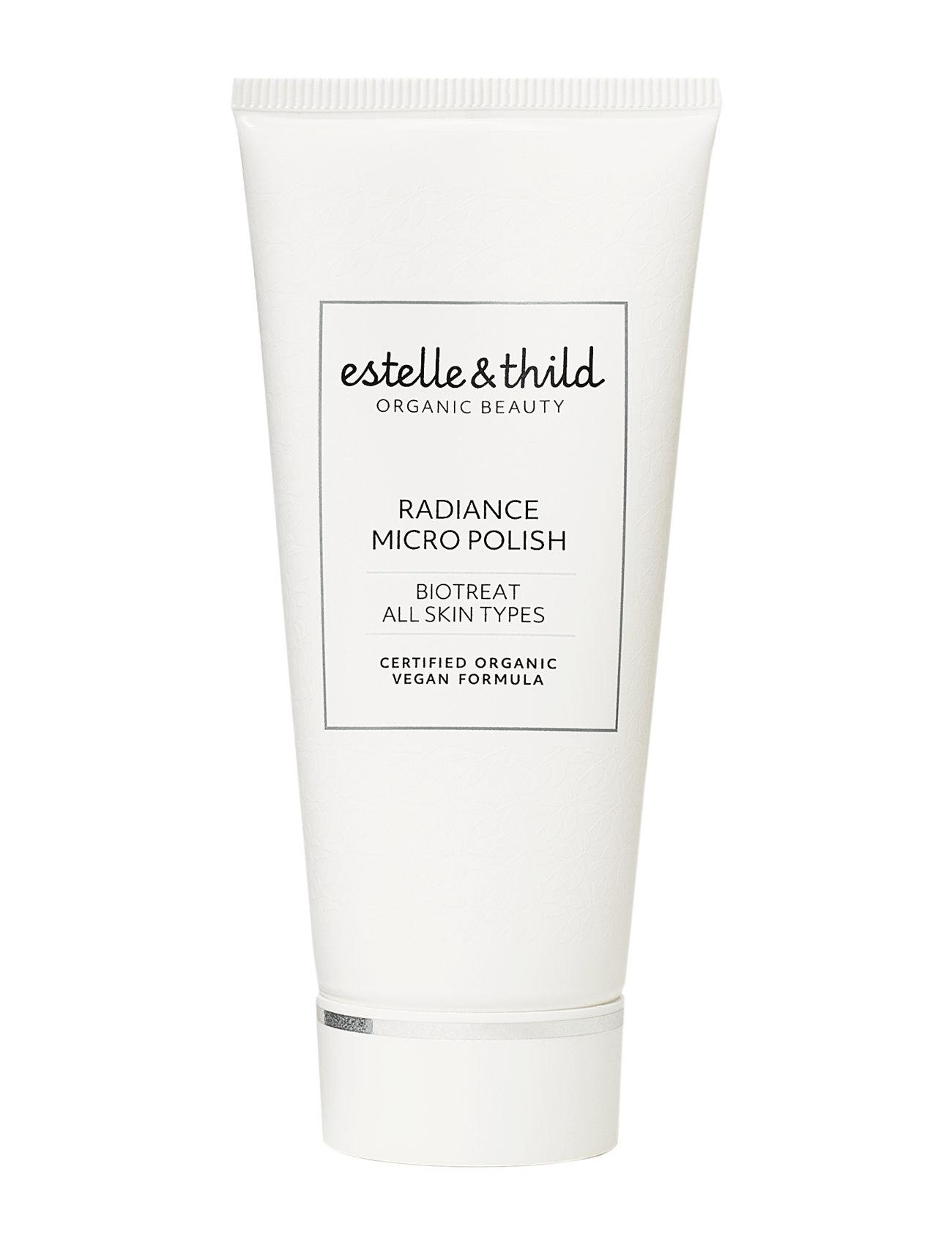 Biocleanse Radiance Micro Polish - Estelle & Thild