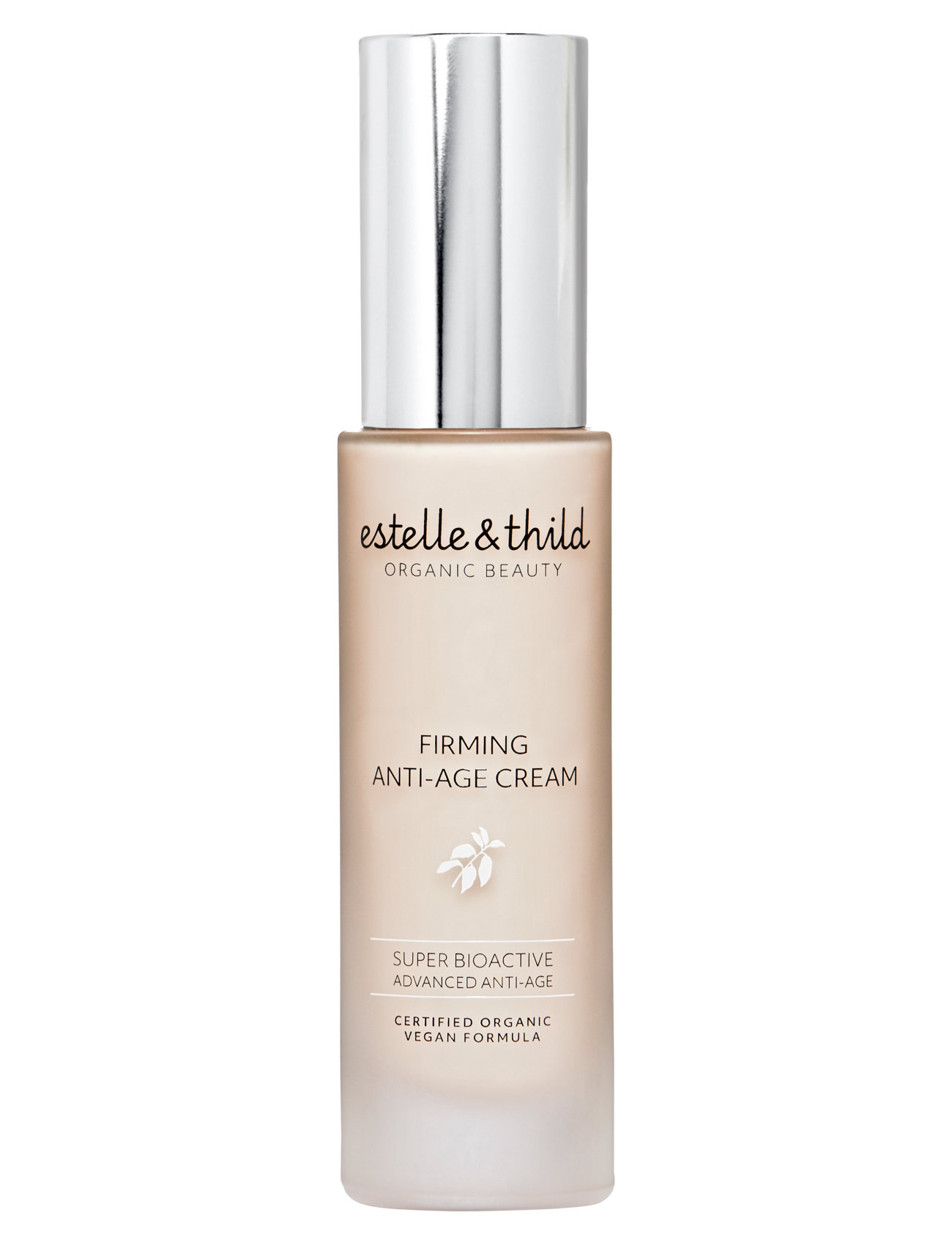 Super Bioactive  Firming Anti-Age Cream - Estelle & Thild
