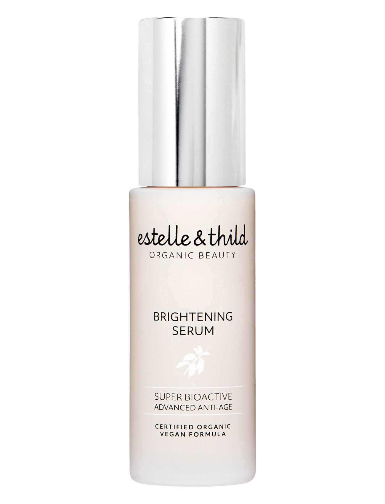 Super Bioactive Brightening Serum - Estelle & Thild