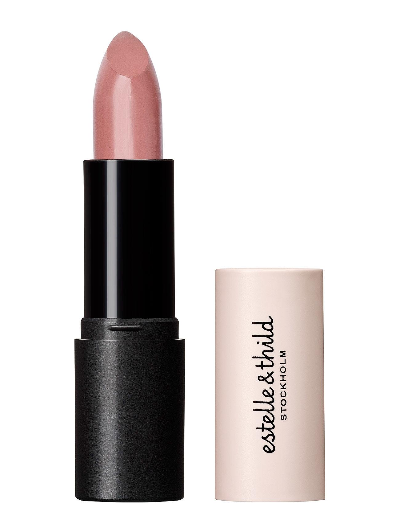 Estelle & Thild BioMineral Cream Lipstick Cashmere - CASHMERE