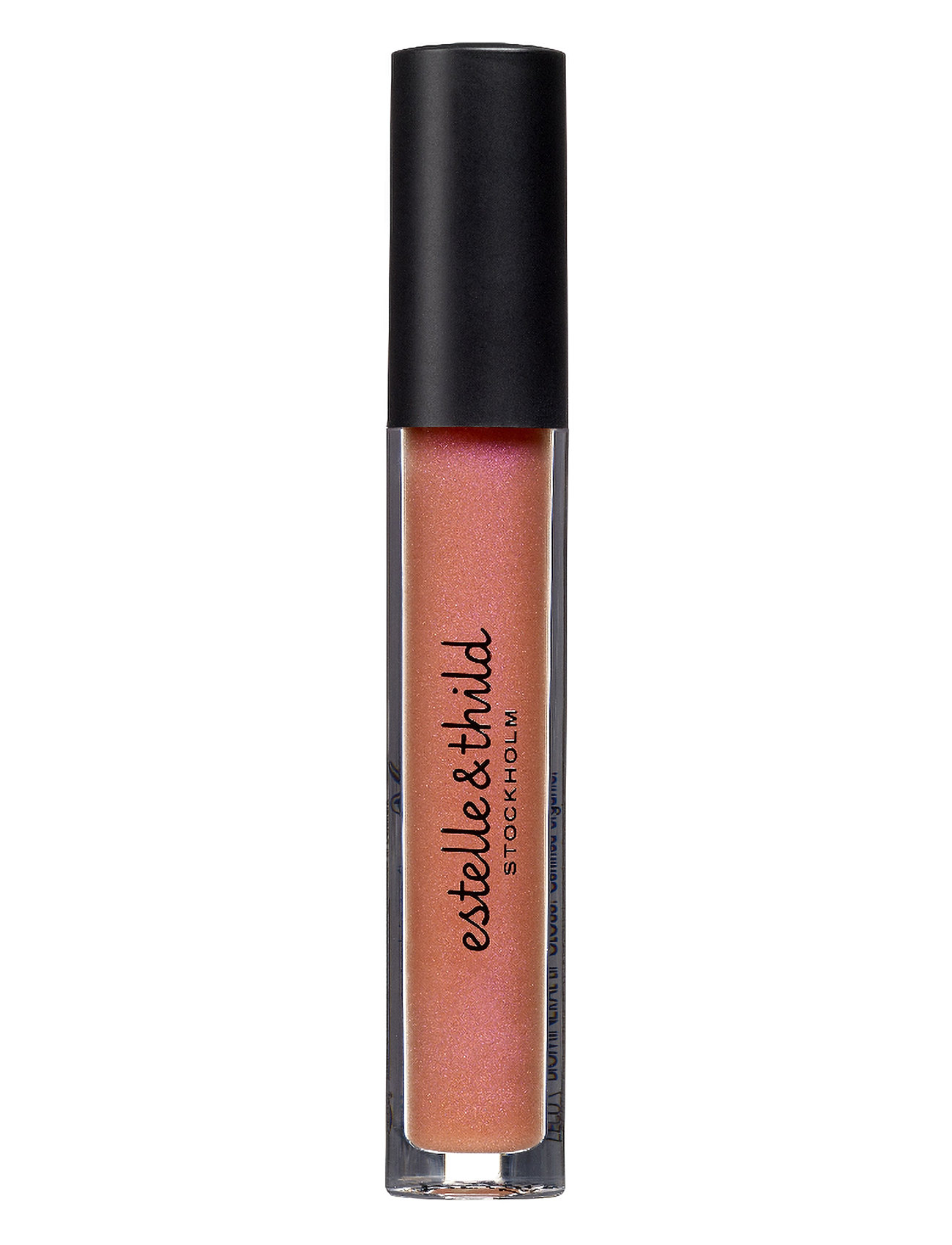 Biomineral Lip Gloss Camellia - Estelle & Thild