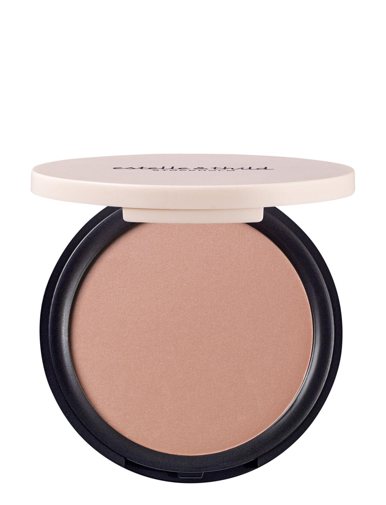 Biomineral Fresh Glow Satin Blush Soft Pink - Estelle & Thild