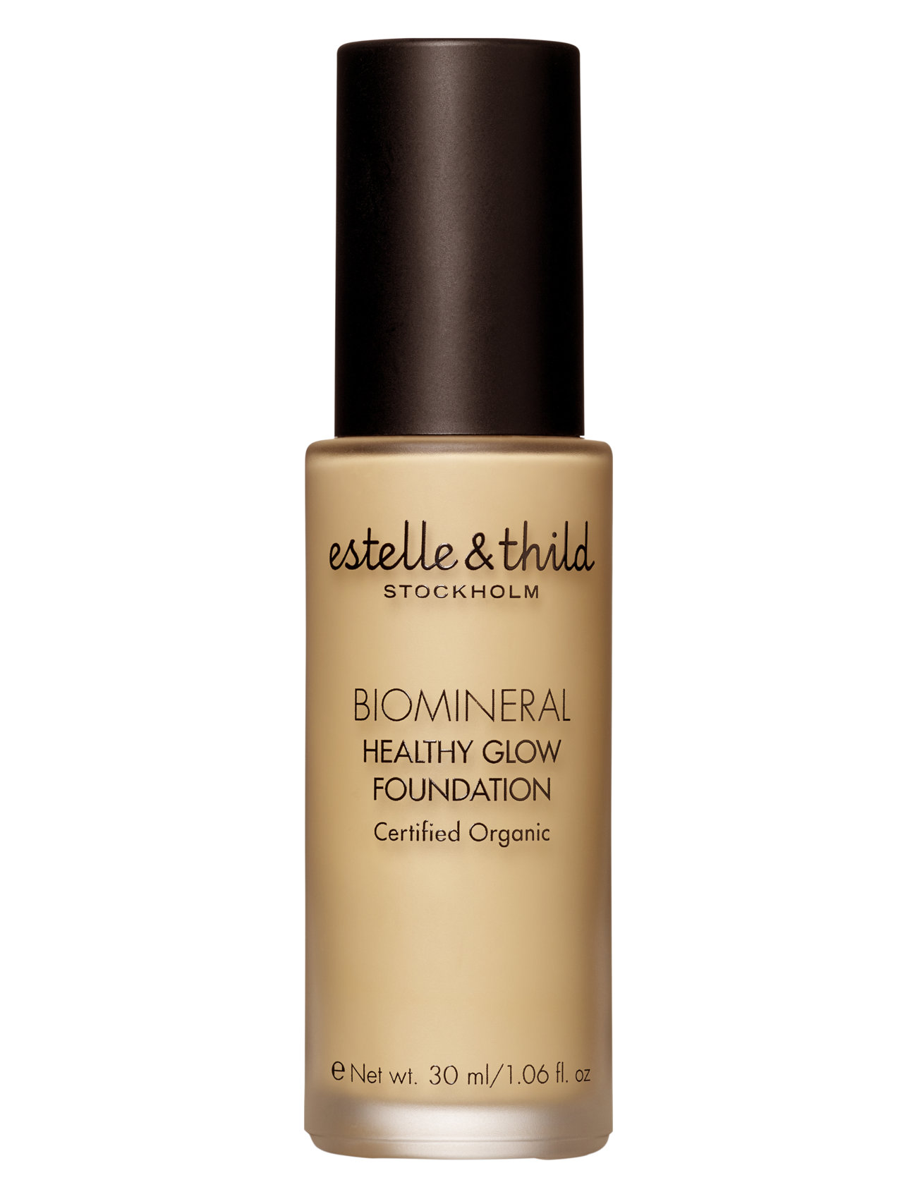 Estelle & Thild Biomineral Healthy Glow Foundation 113 453225985