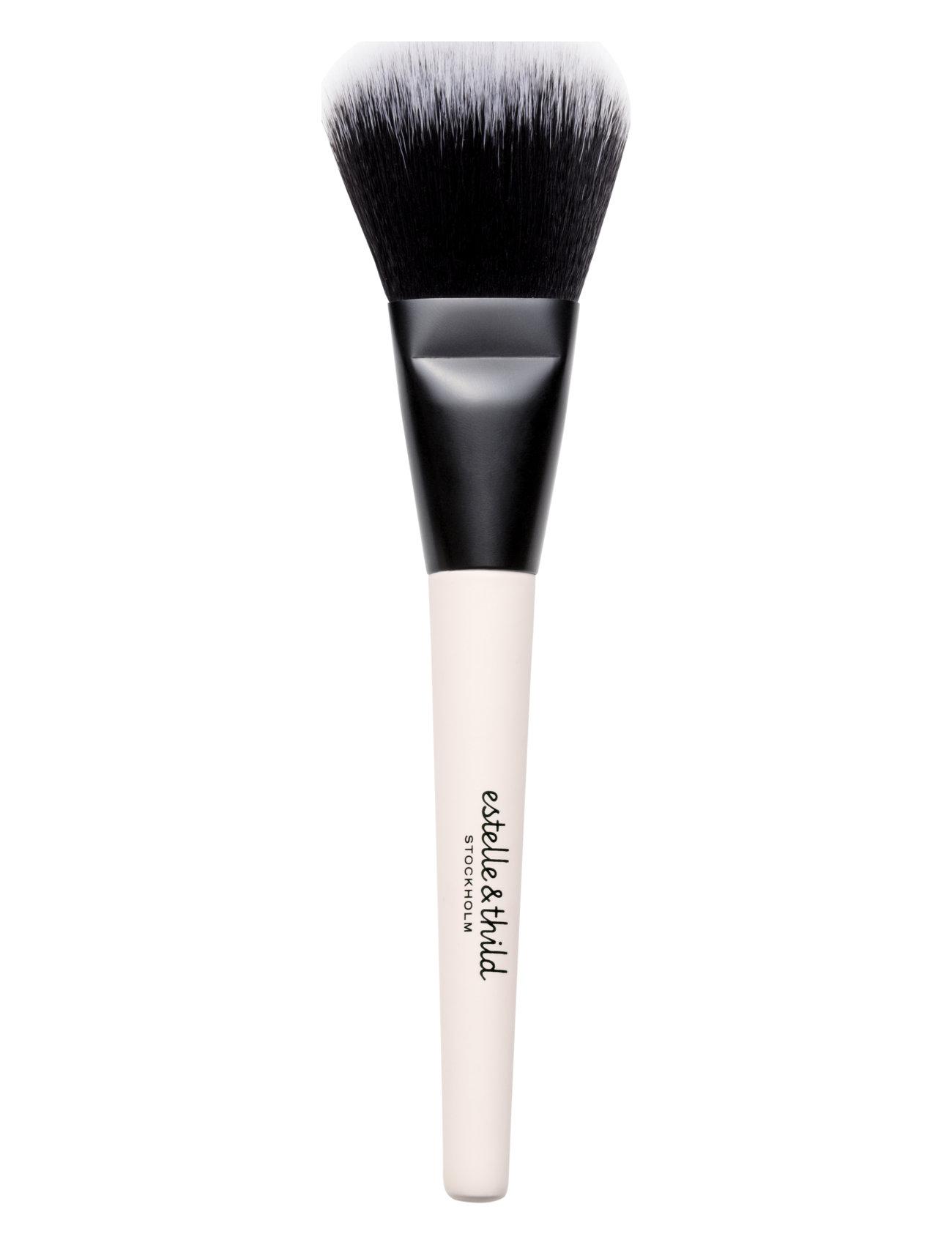 Healthy Glow Sun Powder Brush - Estelle & Thild