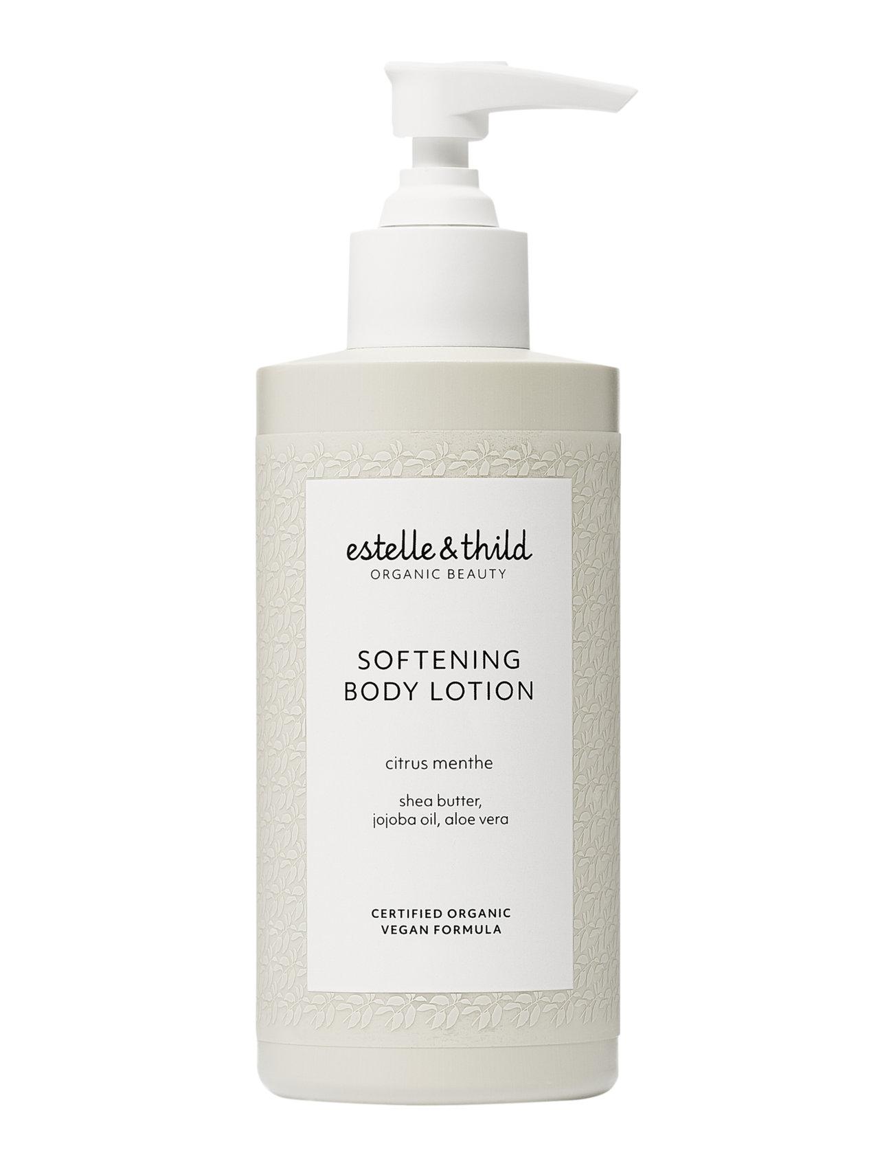 Estelle & Thild Citrus Menthe Softening Body Lotion - NO COLOUR