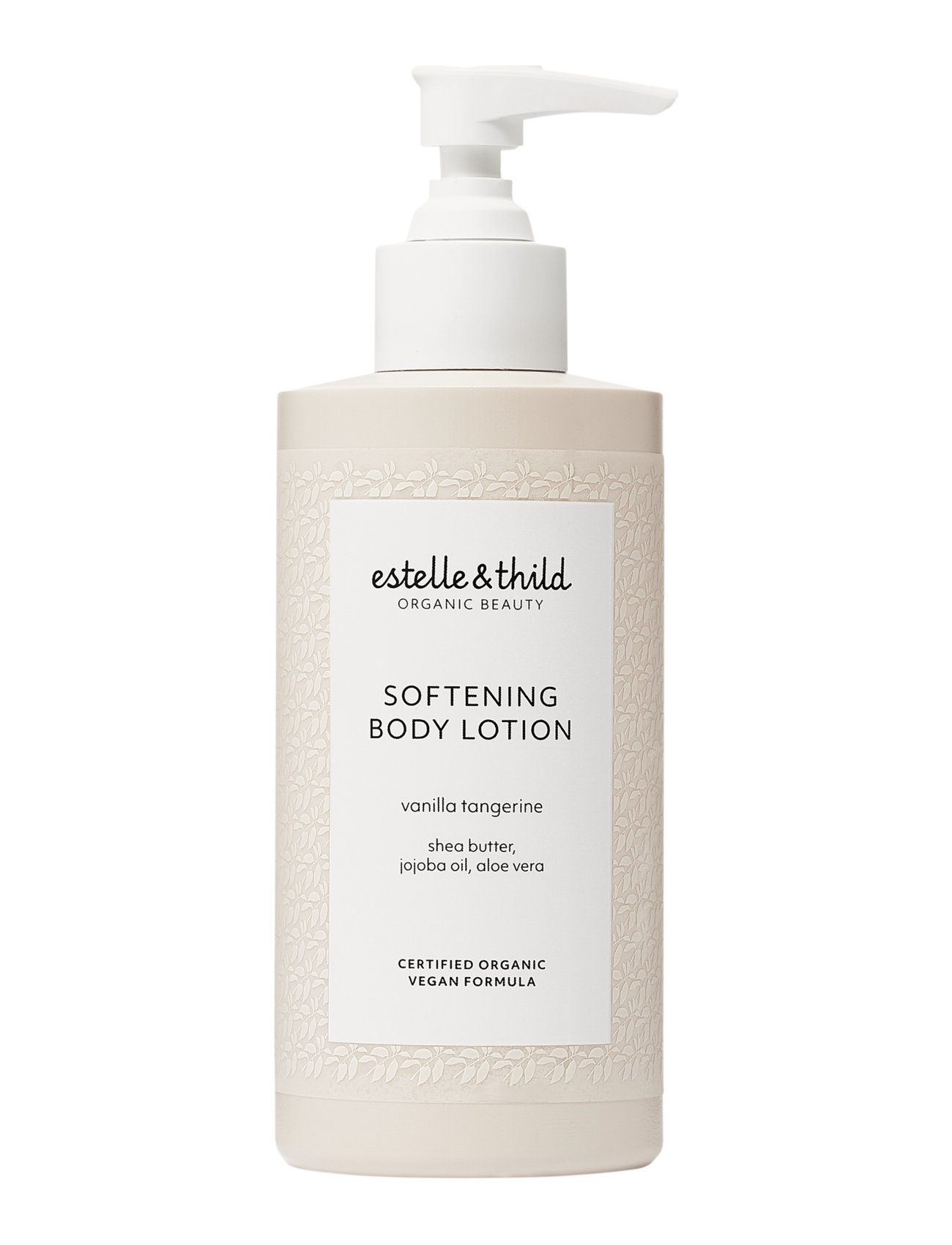 Image of Vanilla Tangerine Softening Body Lotion Beauty WOMEN Skin Care Body Body Lotion Estelle & Thild (3309710411)