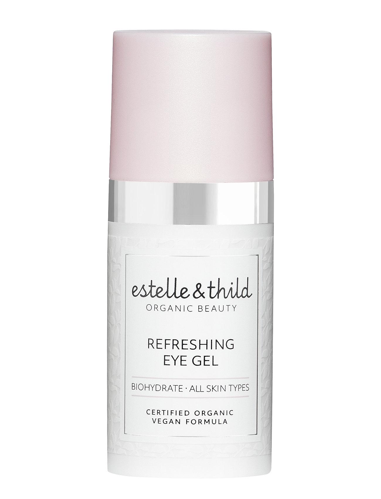 Biohydrate Refreshing Eye Gel - Estelle & Thild