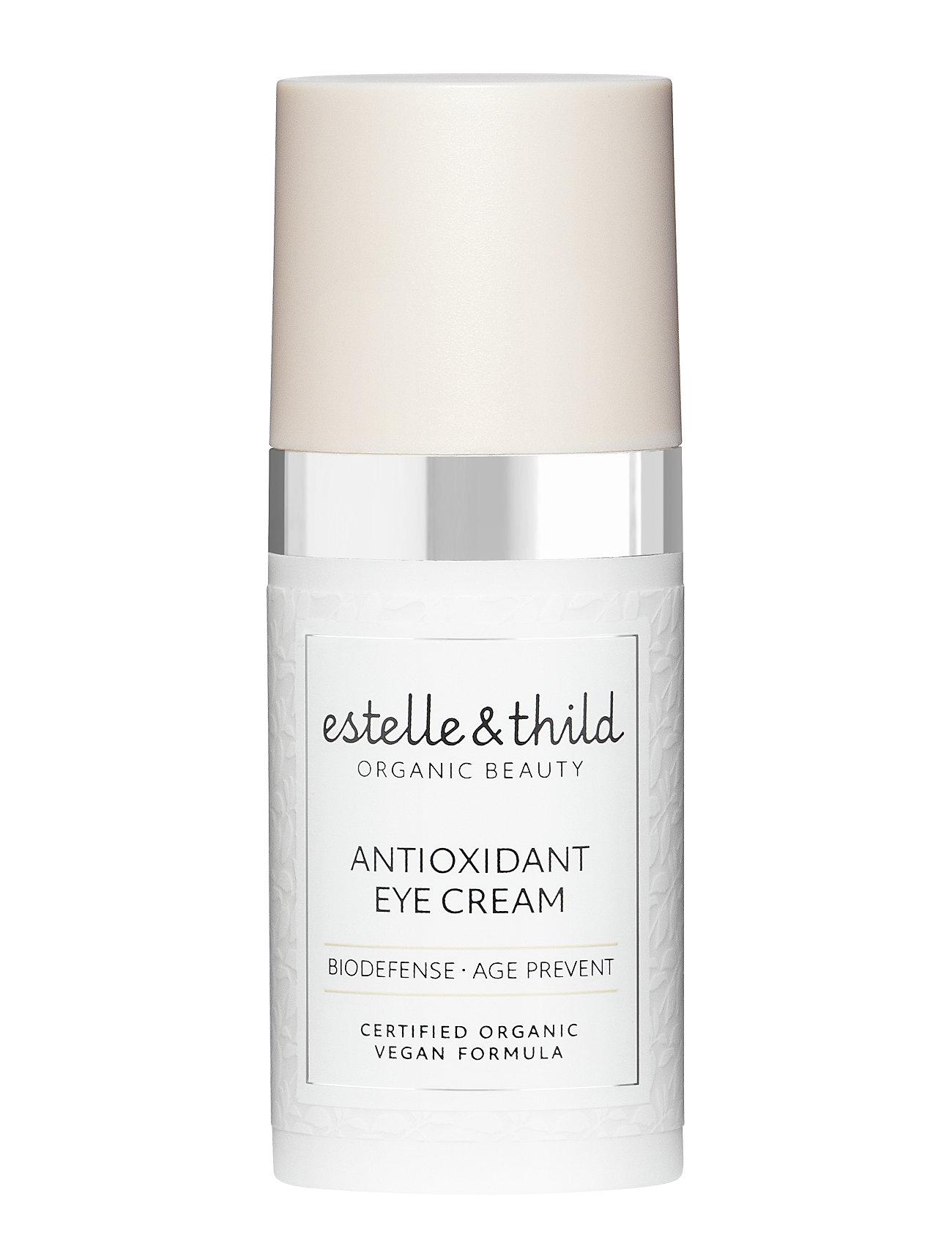 Biodefense Antioxidant Eye Cream - Estelle & Thild