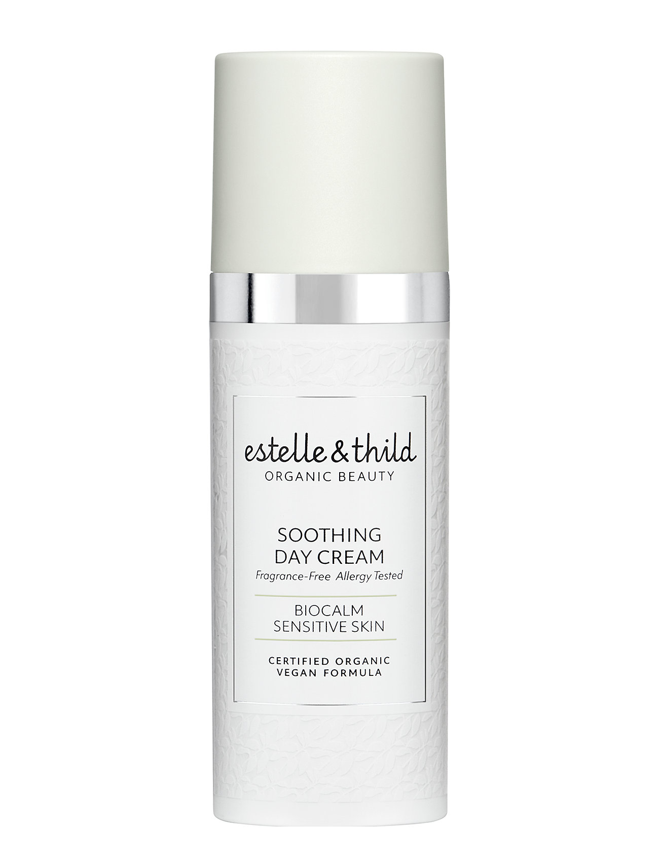 Estelle & Thild BioCalm Soothing Day Cream - CLEAR
