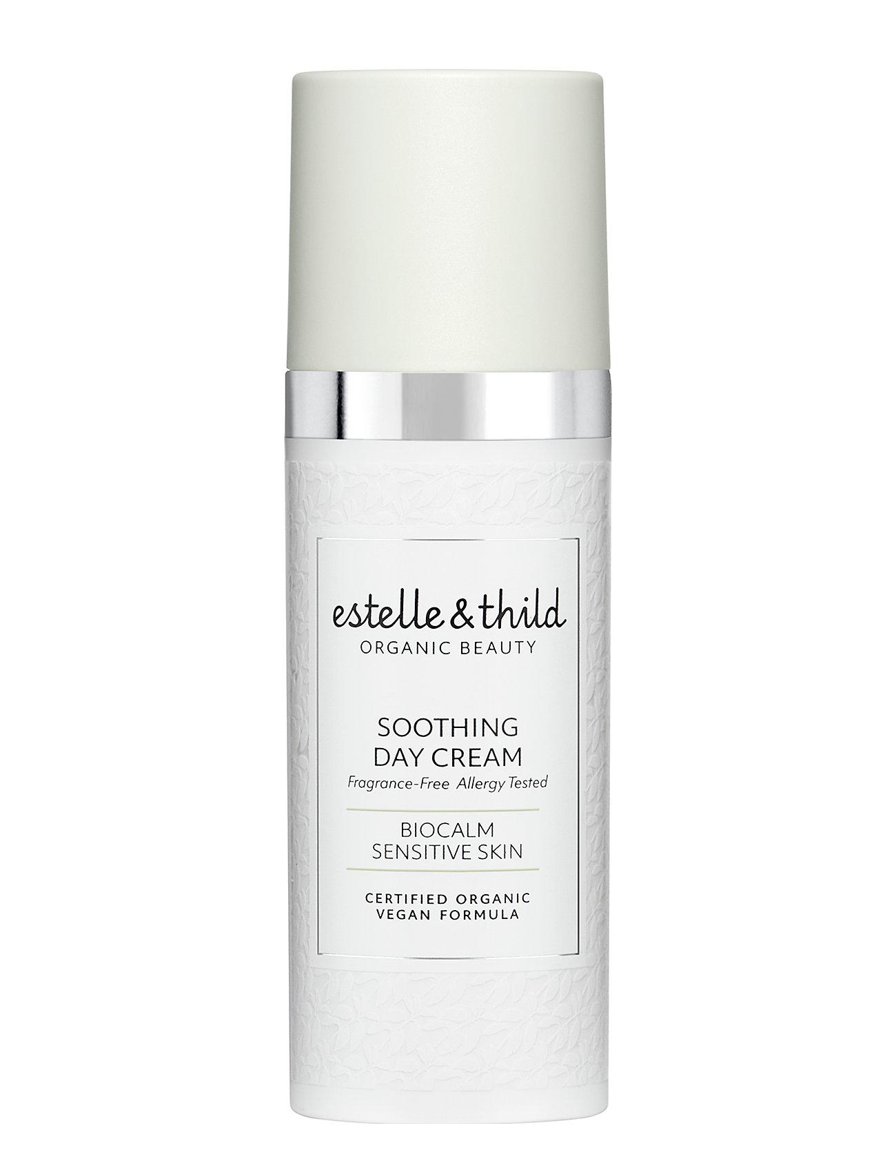 Biocalm Soothing Day Cream - Estelle & Thild
