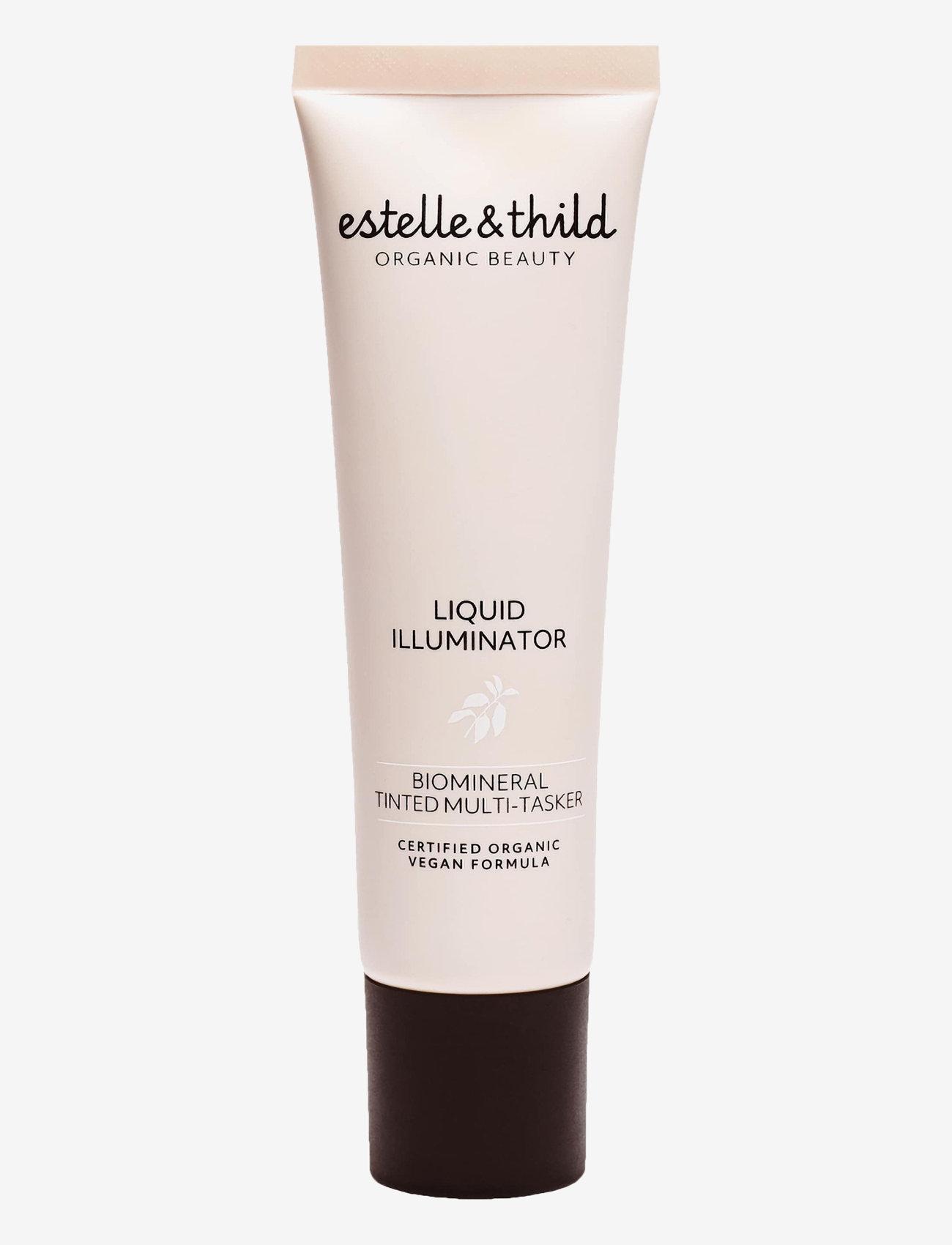 Estelle & Thild - Liquid Illuminator Dark - highlighter - dark - 0