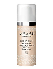 All-in-one Tinted Moisturizer Light - LIGHT