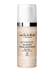 All-in-one Tinted Moisturizer Medium - MEDIUM
