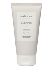 BioCare Baby Body Wash - CLEAR