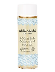 BioCare Baby Comforting Body Oil - CLEAR