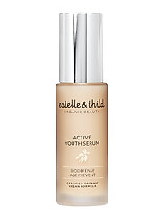 BioDefense Multi-Action Youth Serum - CLEAR