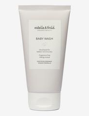 Estelle & Thild - BioCare Baby Body Wash - suihkugeeli - clear - 0