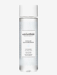 Estelle & Thild - BioCleanse Micellar Cleansing Water - makeupfjerner - clear - 0