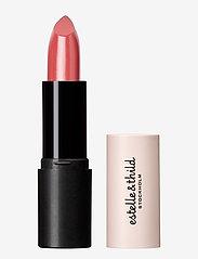 Estelle & Thild - BioMineral Cream Lipstick Magnolia - læbestift - magnolia - 0