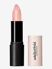 Estelle & Thild - BioMineral Cream Lipstick Springtime - læbestift - springtime - 0
