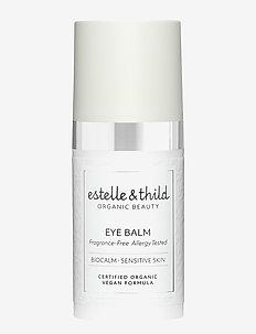 BioCalm Soothing Eye Balm - CLEAR